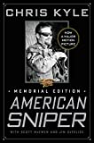 img - for American Sniper: Memorial Edition book / textbook / text book