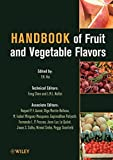 img - for Handbook of Fruit and Vegetable Flavors book / textbook / text book