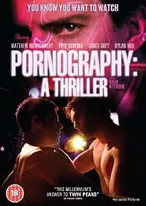 Pornography A Thriller [DVD]