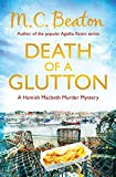 Death of a Glutton (Hamish Macbeth)