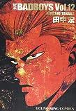 定本BAD BOYS 12 (ヤングキングコミックス)