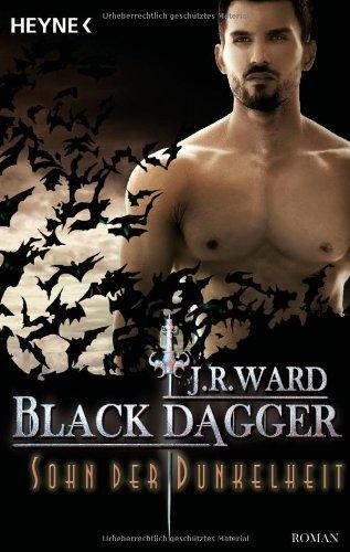 Buchseite und Rezensionen zu 'Sohn der Dunkelheit: Black Dagger 22 - Roman' von J. R. Ward