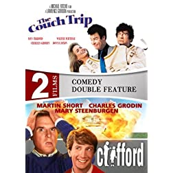 The Couch Trip / Clifford - 2 DVD Set (Amazon.com Exclusive)