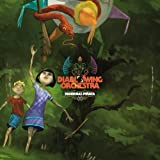 Pandora's Pinata by Diablo Swing Orchestra (2012) Audio CD