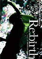 2010 Live ��Re:birth�� ~Live at YOKOHAMA ARENA~ (���㥱�å�B) [DVD]()