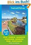Rund um Celle, Hameln, Hannover, Hild...