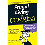 Frugal Living for Dummiesby Deborah Taylor-Hough