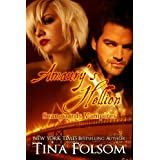 Amaury's Hellion (Scanguards Vampires Book 2)by Tina Folsom