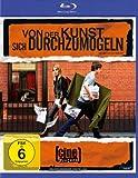 Image de CP - Von der Kunst sich durchzumogeln [Blu-ray] [Import allemand]