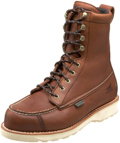 Best Prices! Irish Setter Men's Wingshooter WP 9 Upland Boot
