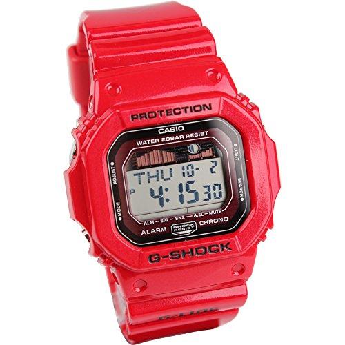 [カシオ]CASIO G-SHOCK GLX-5600-4DR 腕時計[逆輸入]