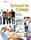 img - for School to Career book / textbook / text book