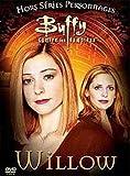 echange, troc Buffy contre les vampires : Willow