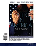 img - for Politics in America, 2014 Election Update, Books a la Carte Edition Plus REVEL -- Access Card Package (10th Edition) book / textbook / text book