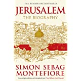 Jerusalem: The Biographyby Simon Sebag Montefiore