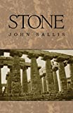 Stone (Studies in Continental Thought) (0253208882) by Sallis, John