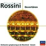 Eloquence - Rossini (Ouvert�ren)