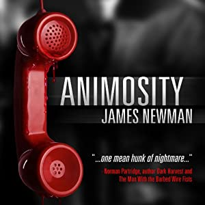Animosity | [James Newman]