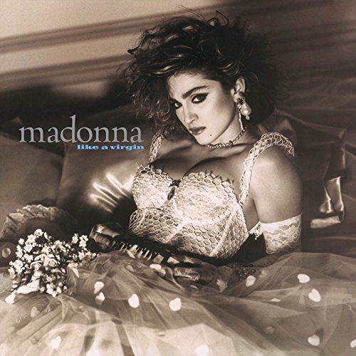 Madonna - Like A Virgin (Vinyl) - Zortam Music