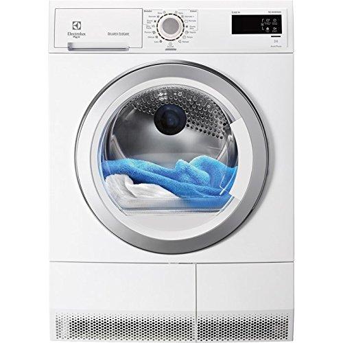 Electrolux RDH3676GDE Libera installazione Caricamento frontale 7kg A+ Bianco asciugatrice