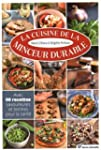 La cuisine de la minceur durable : Av...