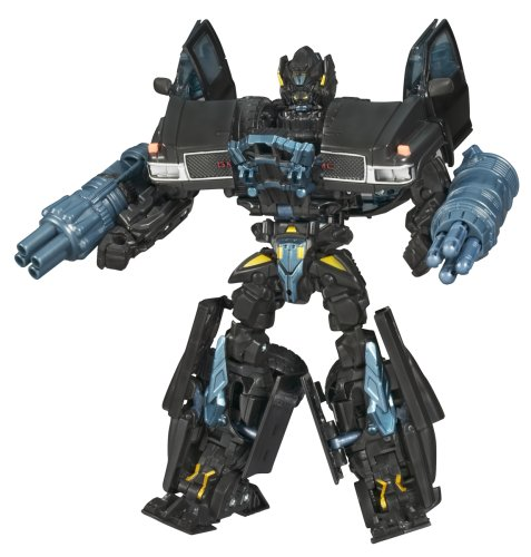 ironhide transformer toy instructions