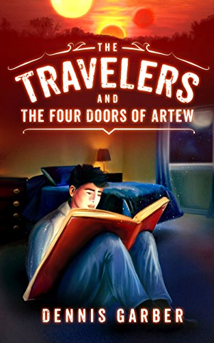 The Travelers and The Four Doors of Artew
