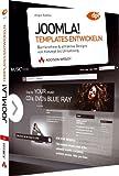 Joomla!-Templates entwickeln - Barrierefreie & attraktive Designs von Entwurf bis Umsetzung: Barrierefreie & attraktive Designs von Konzept bis Umsetzung (DPI Grafik)