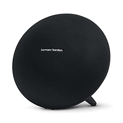 Harmon Kardon Onyx Studio 3 Bluetooth Speaker (With Built-in Microphone)