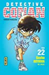 D�tective Conan  22