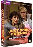 Just Good Friends - Series 1 - 3 [4 DVDs] [UK Import]