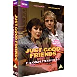 Just Good Friends - Complete Series 1-3 [DVD]by Paul Nicholas