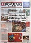 POPULAIRE DU CENTRE (LE) [No 300] du...