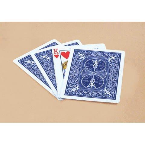 Loftus International Mysterious Kings Card Magic Trick - 1