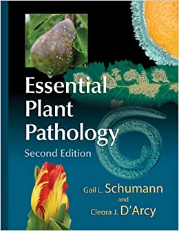 agrios plant pathology book