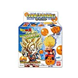 ドラゴンボール QDマスコット 10個入 BOX(食玩・ガム)