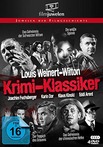 Filme mit O W Fischer  Filmkenner