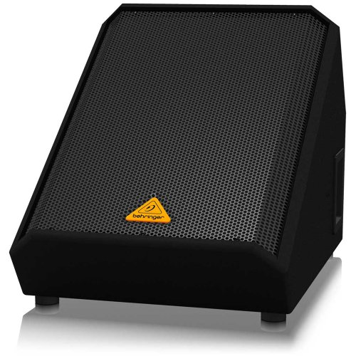 Behringer Eurolive Vs1220F High-Performance 600-Watt Pa Speaker With 12 Woofer And Electro-Dynamic Driver