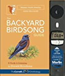 The Backyard Birdsong Guide Western N...