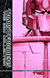 img - for Transformers: The IDW Collection Volume 2 (The Transformers: the Idw Collection) book / textbook / text book