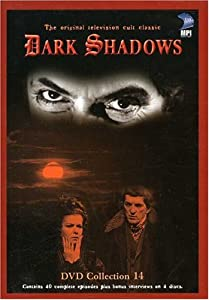 Dark Shadows: DVD Collection 14 by Mpi Home Video
