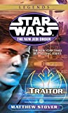Traitor: Star Wars (The New Jedi Order)