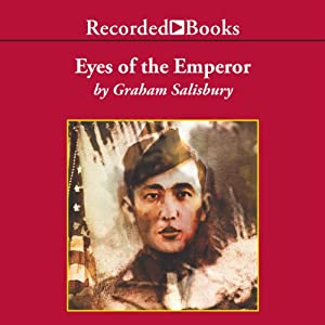 Eyes of the Emperor Audiobook