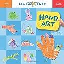 Hand Art: A Trace and Colour Handbook (Klutz Chicken Socks)