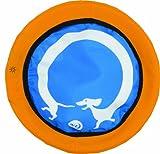 Nite Ize NDD2-M1-R3 Nite Dawg LED Soft Disc, Blue, 1-Pack