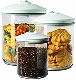 Foodsaver FSC003-I Vakuum-Behälterset