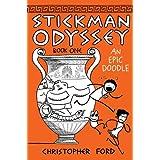 Stickman Odyssey 1
