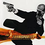 Music from the Motion Picture:The Transporter