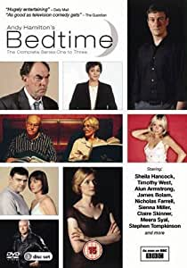 Bedtime - Complete Series 1-3 [DVD] [2001]