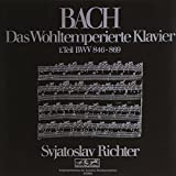 J. S. Bach: Das Wohltemperierte Klavier